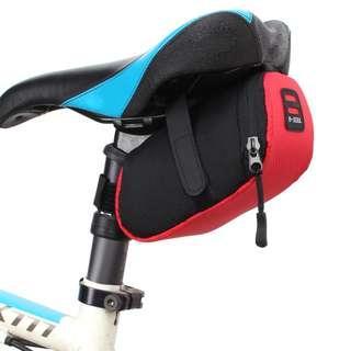 Bicycle Waterproof Under-Saddle Bag