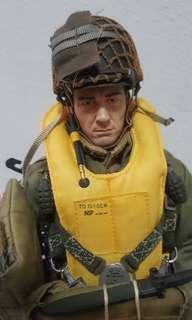 101st airborne soldier