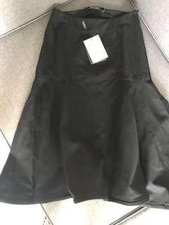 Greyhound Original Mermaid Flare Skirt