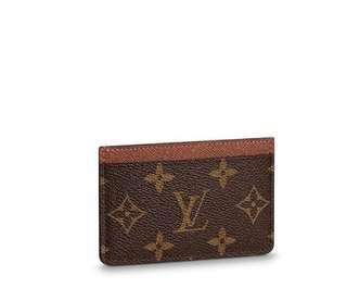 Save20% Louis Vuitton Card Holder