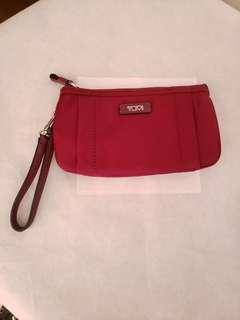 100% AUTHENTIC,  TUMI SLING WALLET