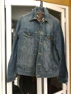 Denim jkt@ Japan