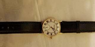 限量版14K,Tiffany&Co手錶
