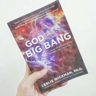 God of the Big Bang