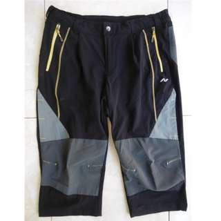 Celana Pendek Gunung FELF Technical Outdoor quickdry