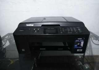 Brother wifi printer
