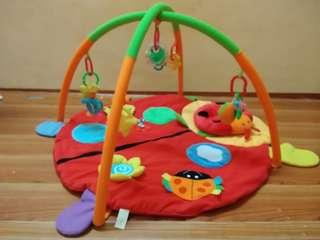 Baby Play Gym/Play mat
