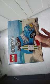 Lego creator 40252