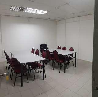 Pusat Tuisyen Maya , Pusat Seminar & Sewa Kerusi Banquet