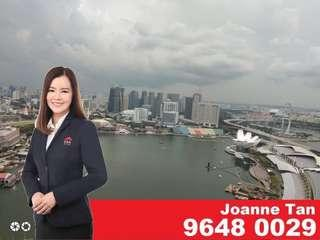 Marina Bay Residences 3Bedroom for Rent