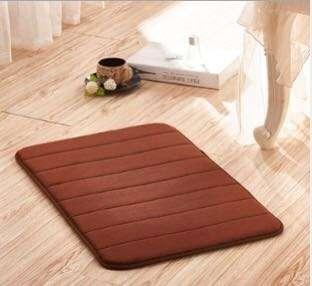 🚚 INSTOCK super soft bathroom home carpet / bath / floor mat