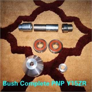 Bush PNP Y15ZR Untuk Sportrim 125ZR, Sportrim 3/6 Batang Enkei, Sportrim LC 5 Speed