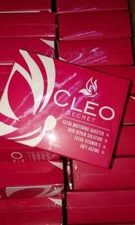 Cleo Secret