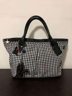 Agnes b classic handbag