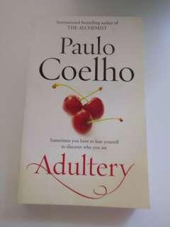 Adultery - Paolo Coelho