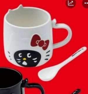 🚚 Kitty杯組