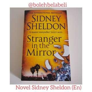 Sidney Sheldon Stranger In The Mirror