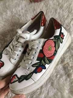 Inspired Gucci Sneakers
