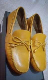 Sepatu Pria merk Pedro