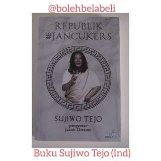 Sujiwo Tejo Republik Jancukers