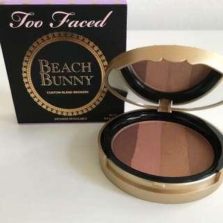Too Faced Beach Bunny