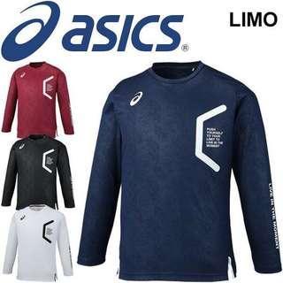 Asics LIMO 長袖襯衫