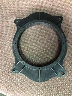 """6""""X9"""" speaker installation kit (for 6""""speaker)"""