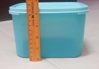 Tupperware Container
