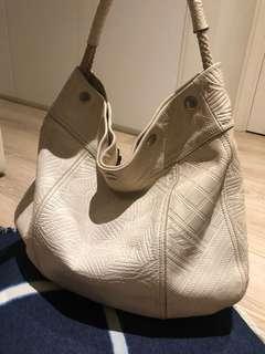 Prada bag Vintage ( beige )