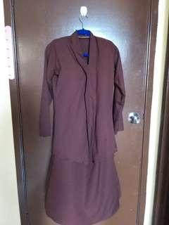 brown kebaya  010f3e46b2