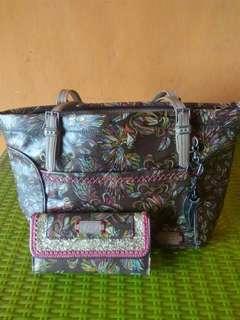 Tas dan dompet