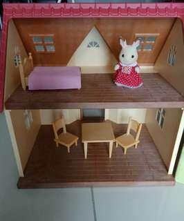 My First Sylvanian House