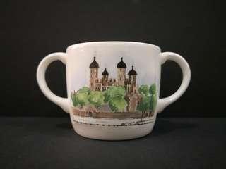 Wedgwood Teddy bear mug