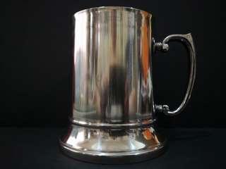 Large Stainless steel mug