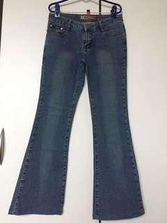 Jianfei Jeans