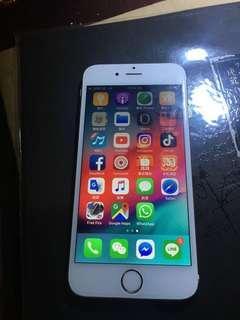 iPhone 6 16g(兒童機,備用機)