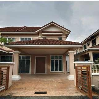 Beautiful 2 Storey Semi D house @ Impiana residence , nilai