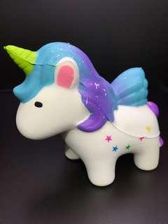 Unicorn L children squishy squishies