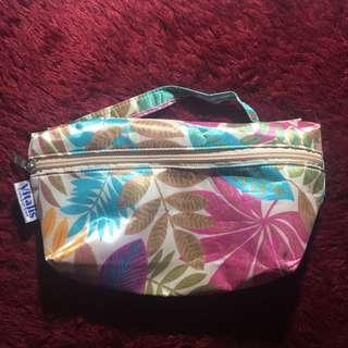 #PrelovedWithLove Makeup Pouch Vitalis