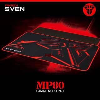 Original fantech Gaming Keyboard mouse pad (nonslip base) MP80 #MY1212