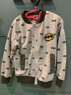 🚚 蝙蝠俠薄外套
