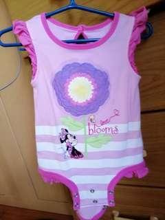 Disney Baby (from US) onesies