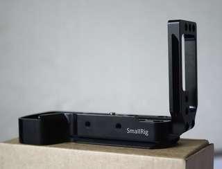 SmallRig L-Plate For Sony A7iii A7Riii A9