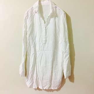 🚚 💕棉麻襯衫💕
