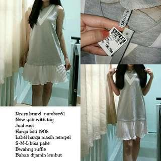 Dress brandno61 NEWwithTAG