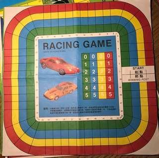 80年代棋紙 懷舊童年回憶
