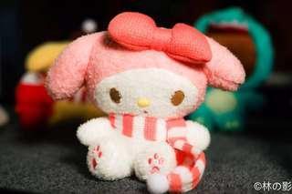 Little melody plush toy #1212