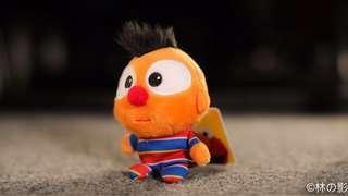 Little Ernie plush toy #1212