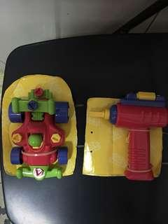 Babies Toy