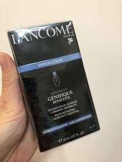 Lancome小安瓶精華20ml